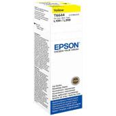 Epson T6644 Geel (C13T664440)