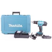 Makita DDF453RYE