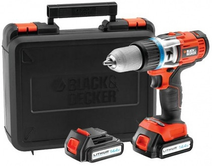 Black & Decker EGBHP148BK