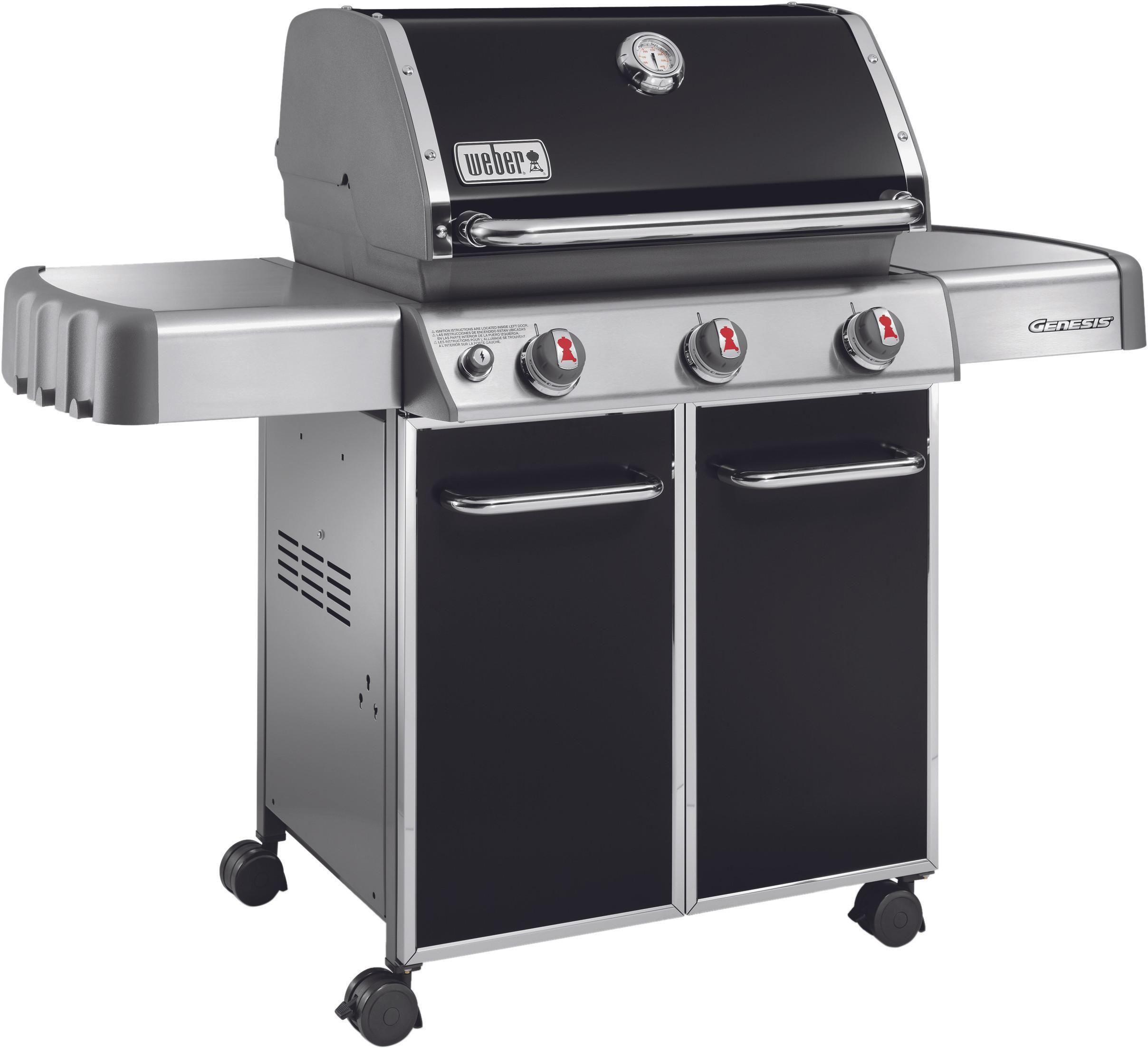 Barbecues Weber Genesis E-310