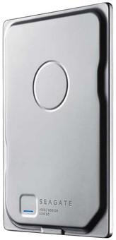 Seagate Seven Portable 500 GB