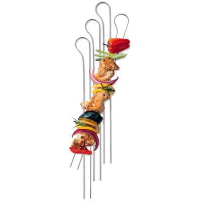 Barbecue-kookuitbreiding Weber Dubbele Spiesen (8 stuks)