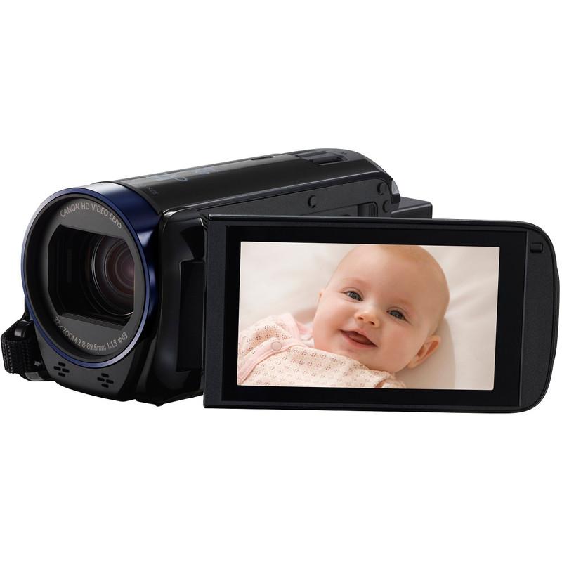 Canon Legria Hf R606 Zwart