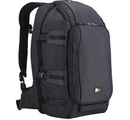 Case Logic, Luminosity Rugtas voor Digitale Spiegelreflex Camera + iPad® Backpack (Zwart)