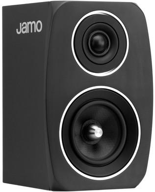 Jamo C 91 Zwart (per paar)