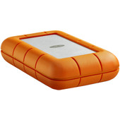 LaCie Rugged RAID 4 TB