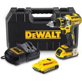 DeWalt DCD790D2-QW + 2e accu