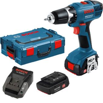 Bosch Blauw GSR 14,4-2-LI