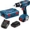 GSR 14,4-2-LI Pro in L-Boxx - 1