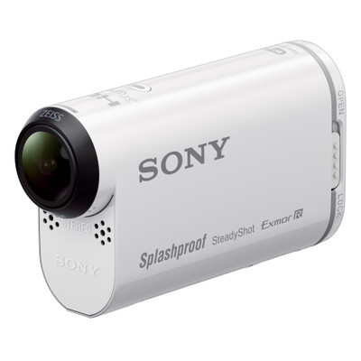 Image of Actioncam Sony HDR-A200VR HDRAS200VR.CEN