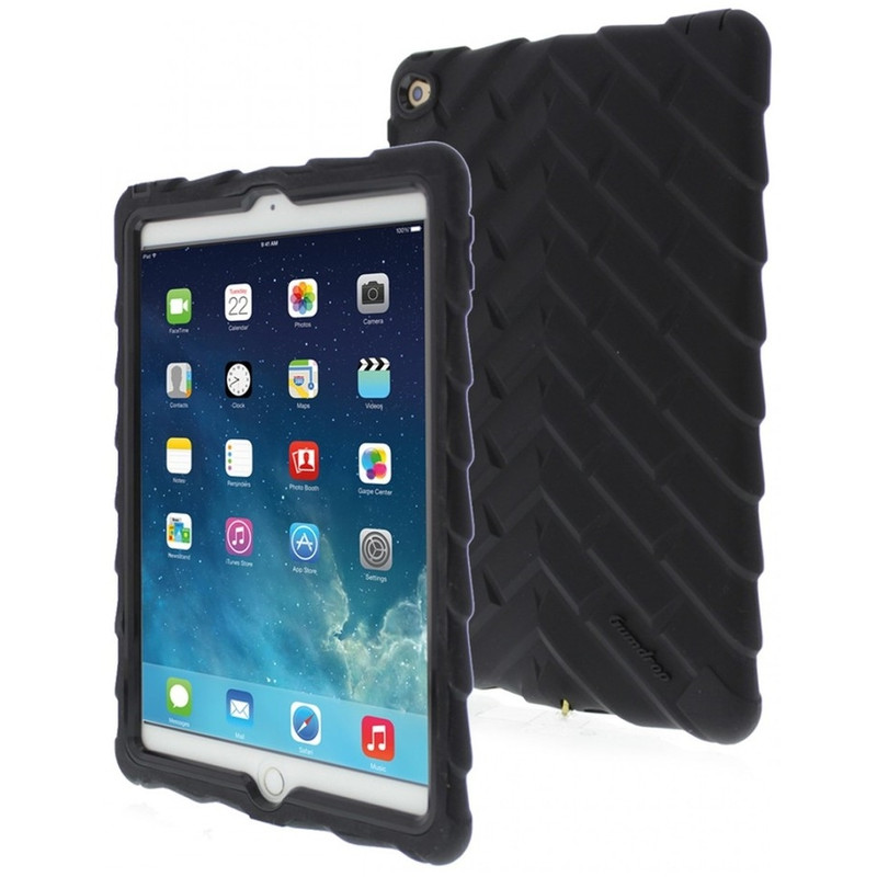 Gumdrop Droptech Apple Ipad Air 2 Zwart