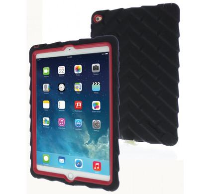 Gumdrop DropTech Apple iPad Air 2 Zwart/Rood