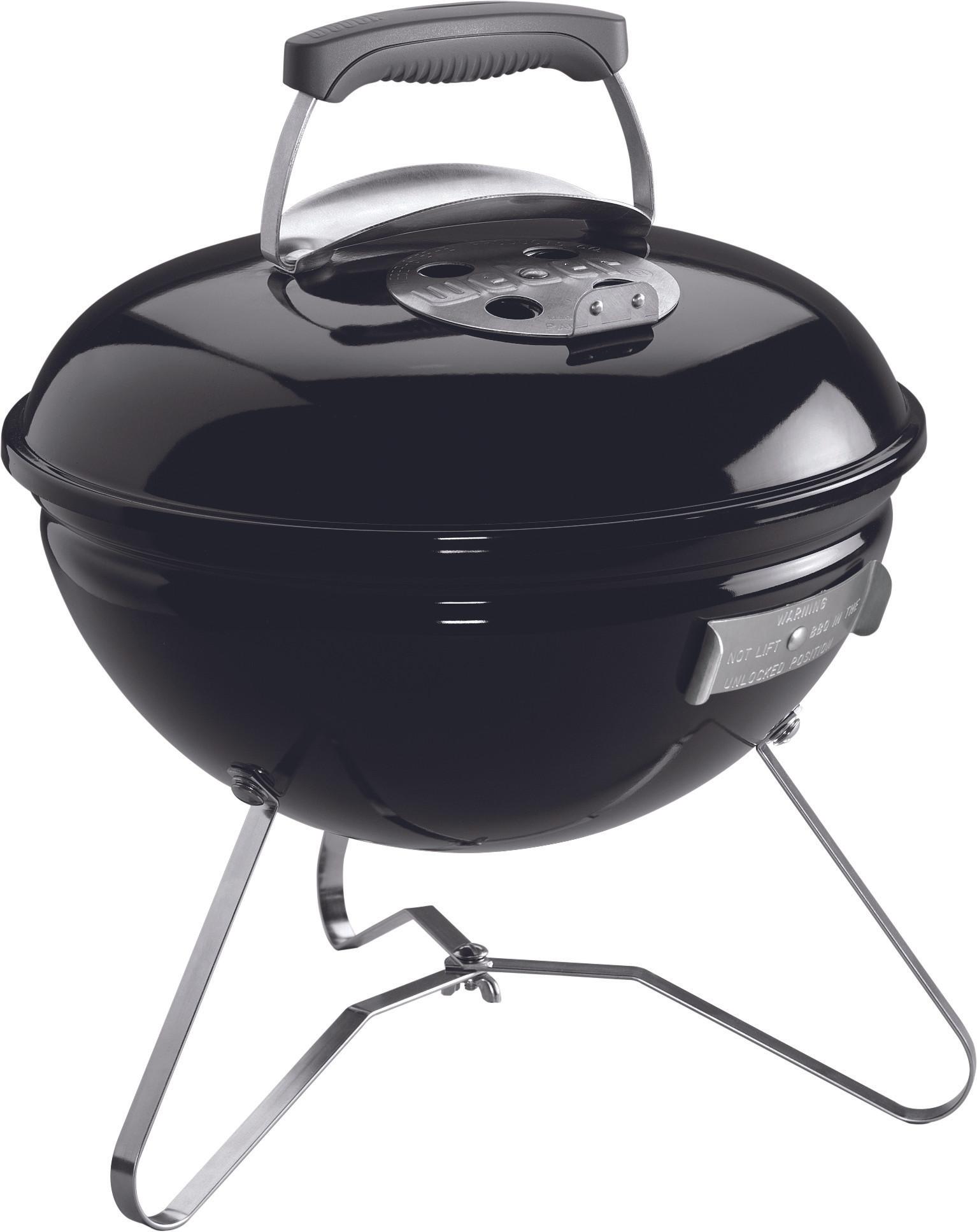 Barbecues Weber Smokey Joe Original