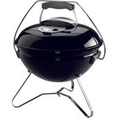 Weber Smokey Joe Premium Zwart