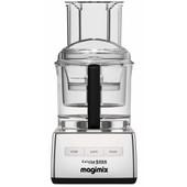 Magimix Cuisine Systeme 5200 XL Premium Chroom