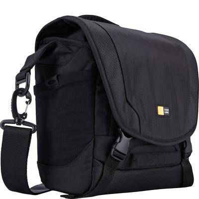 Case Logic, Luminosity Messengerbag Small voor Digitale Spiegelreflex Camara (Zwart)