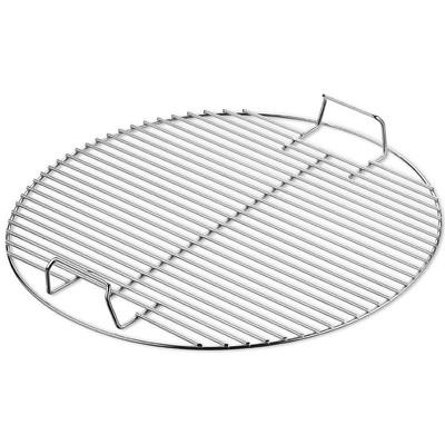 Barbecue-kookuitbreiding Weber Grillrooster 57 cm
