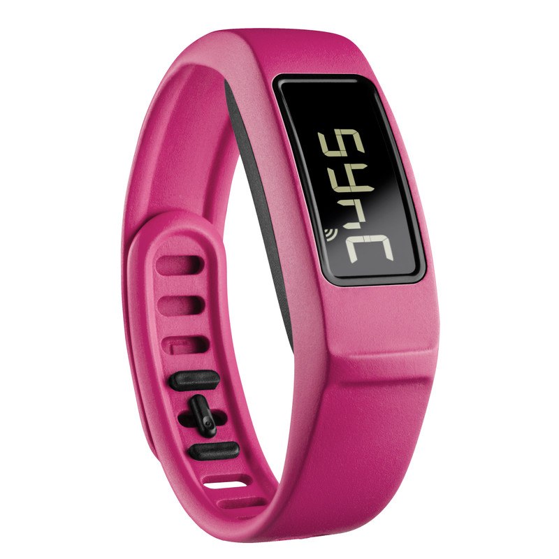 Garmin vivofit 2, Pink (010-01407-03)