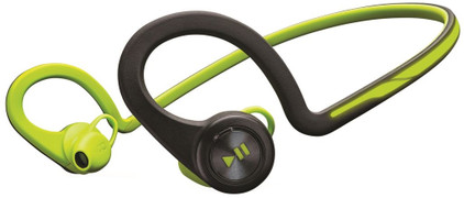 Plantronics BackBeat Fit Groen