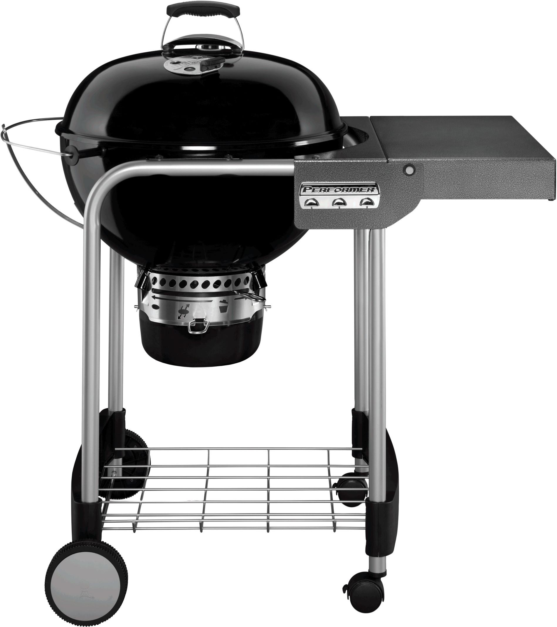 Barbecues Weber Performer GBS 57 cm