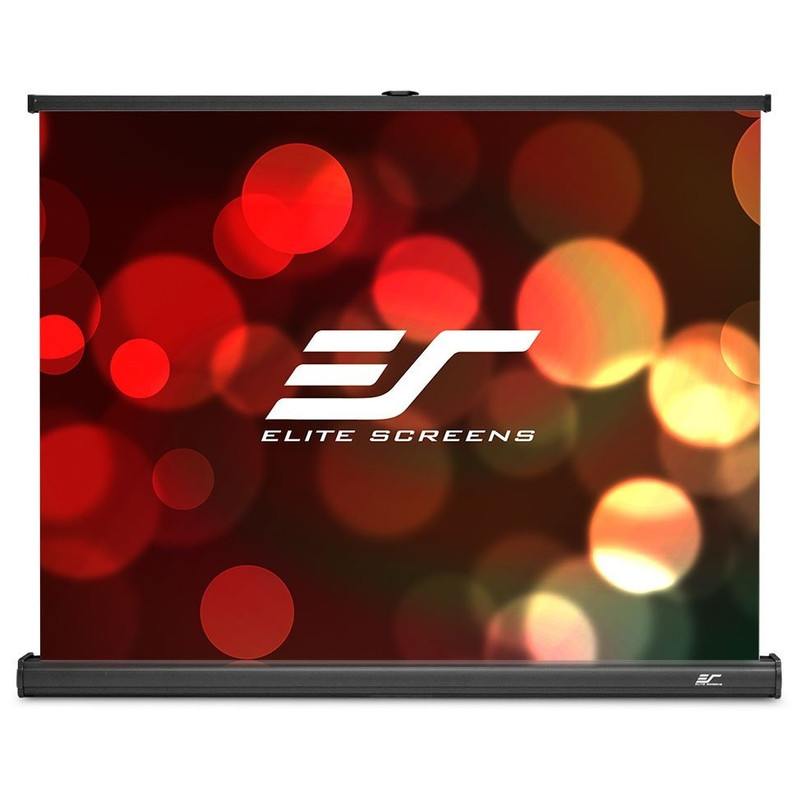 Elite Screens Pc25w (4:3) 50 X 38