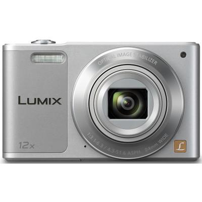 Image of Panasonic DMC-SZ10EG-S Digitale camera 16 Mpix Zilver