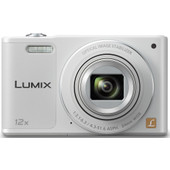 Panasonic Lumix DMC-SZ10 wit