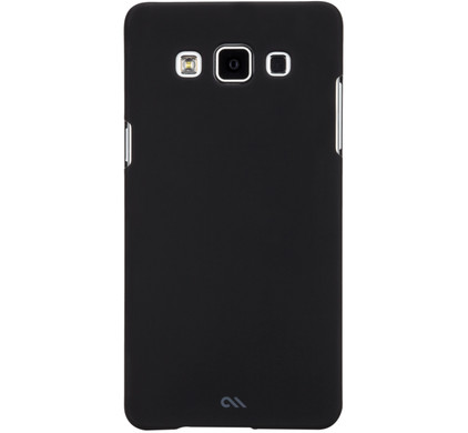 Case-Mate Barely There Samsung Galaxy A5 Zwart