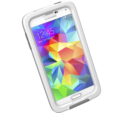 Lifeproof Fre Case Samsung Galaxy S5 Wit