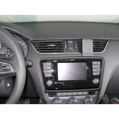 Image of Brodit ProClip Skoda Octavia III 13-15 Center