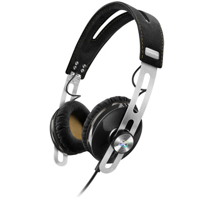 Sennheiser Momentum 2.0 On-ear i Black