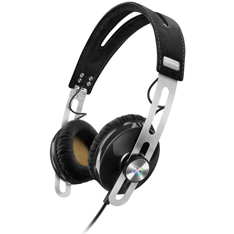 Sennheiser Momentum 2.0 On-ear G Black