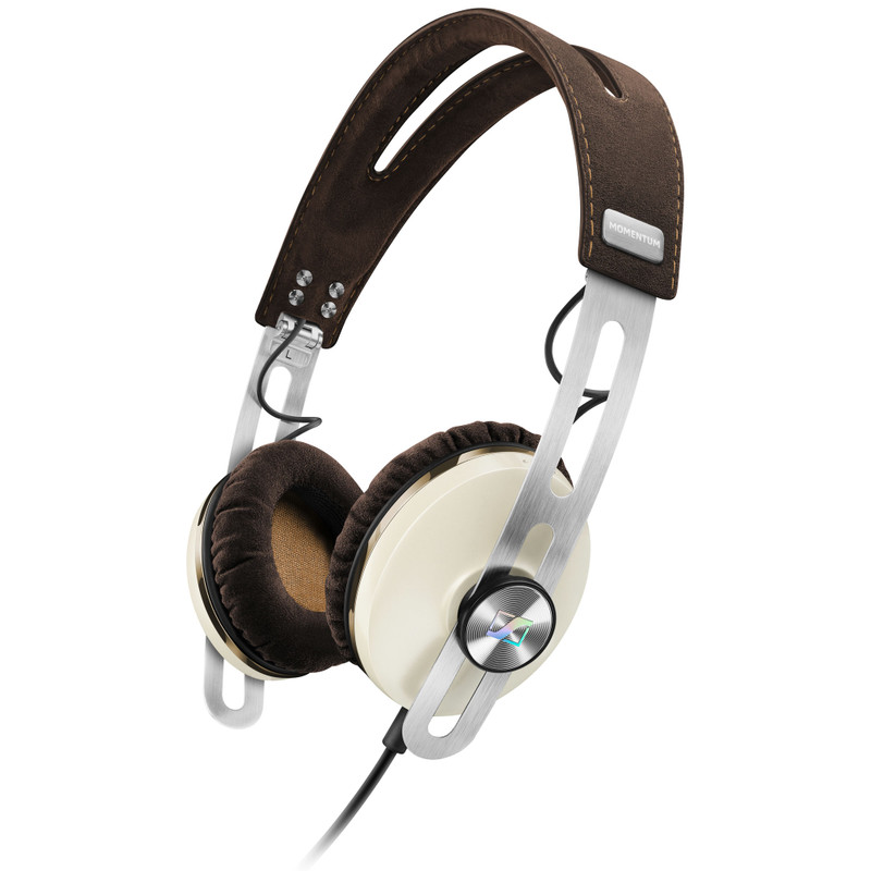 Sennheiser Momentum 2.0 On-ear G Ivory