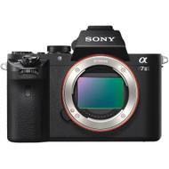 Sony Alpha A7II body
