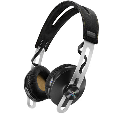 Sennheiser Momentum 2.0 On-ear Wireless Black