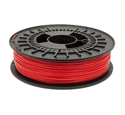 Leapfrog PLA Rode Filament 1.75 mm (0,75 kg)
