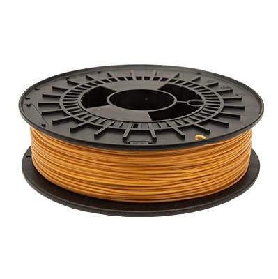Image of Leapfrog PLA Gouden Filament 1.75 mm (0,75 kg)