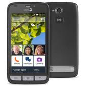 Doro Liberto 820 senioren telefoon zwart