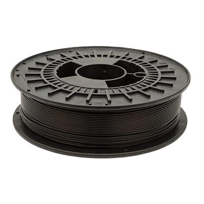 Image of Leapfrog ABS Zwarte Filament 1.75 mm (1 kg)