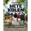 Jeroen Hazebroek & Leonard Elenbaas - Hete Kolen
