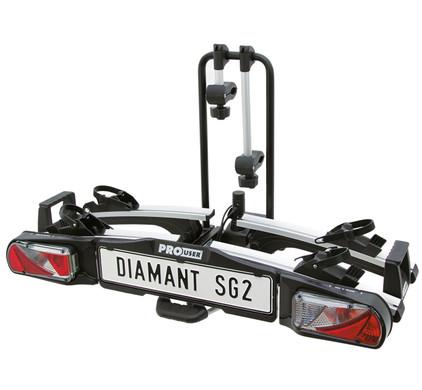Pro-User Diamant DSG2 2015