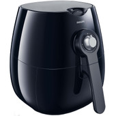 Philips Airfryer HD9220 Zwart