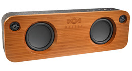 House of Marley bluetooth speakers
