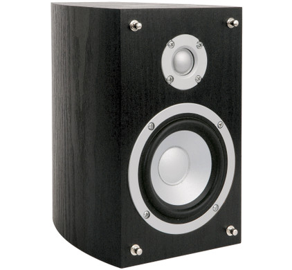 Artsound AS550 Zwart (per paar)