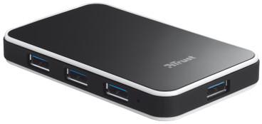 Trust 4 Poorts USB 3.0 Hub