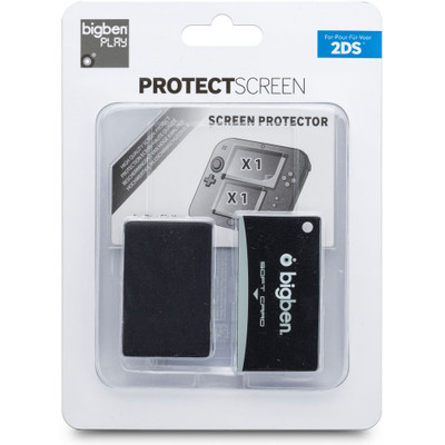 Bigben Screen protector Nintendo 2DS