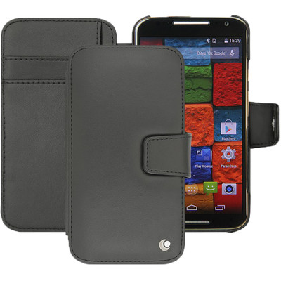 Noreve Tradition B Leather Case Motorola Moto X 2014