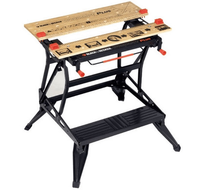 Black & Decker WM825 Workmate