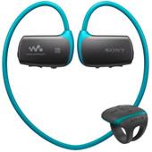 Sony NWZ-WS613 Blauw