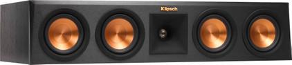Klipsch RP-440C Zwart